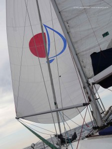 SY Windheuler - Beneteau First